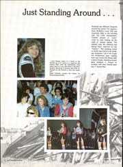 Page 10, 1984 Edition, Lewisville High School - Farmer Yearbook (Lewisville, TX) online yearbook collection