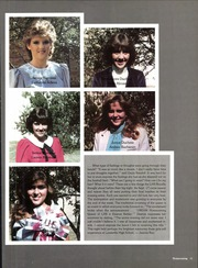 Page 15, 1984 Edition, Lewisville High School - Farmer Yearbook (Lewisville, TX) online yearbook collection