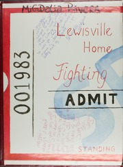 Page 2, 1984 Edition, Lewisville High School - Farmer Yearbook (Lewisville, TX) online yearbook collection