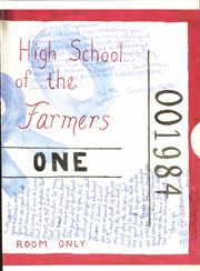 Page 3, 1984 Edition, Lewisville High School - Farmer Yearbook (Lewisville, TX) online yearbook collection