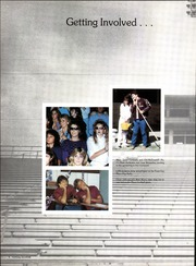 Page 8, 1984 Edition, Lewisville High School - Farmer Yearbook (Lewisville, TX) online yearbook collection
