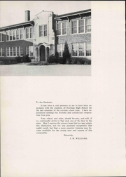 Page 14, 1937 Edition, Newman High School - Yucca Gloriosa Yearbook (Sweetwater, TX) online yearbook collection