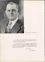 Page 16, 1937 Edition, Newman High School - Yucca Gloriosa Yearbook (Sweetwater, TX) online yearbook collection