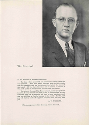 Page 17, 1937 Edition, Newman High School - Yucca Gloriosa Yearbook (Sweetwater, TX) online yearbook collection