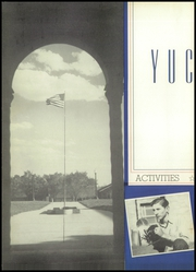 Page 6, 1941 Edition, Newman High School - Yucca Gloriosa Yearbook (Sweetwater, TX) online yearbook collection