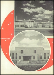 Page 9, 1941 Edition, Newman High School - Yucca Gloriosa Yearbook (Sweetwater, TX) online yearbook collection