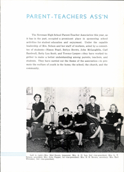 Page 17, 1942 Edition, Newman High School - Yucca Gloriosa Yearbook (Sweetwater, TX) online yearbook collection