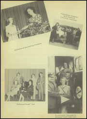 Page 10, 1948 Edition, Newman High School - Yucca Gloriosa Yearbook (Sweetwater, TX) online yearbook collection