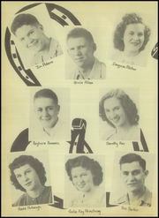 Page 14, 1948 Edition, Newman High School - Yucca Gloriosa Yearbook (Sweetwater, TX) online yearbook collection