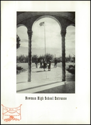Page 12, 1950 Edition, Newman High School - Yucca Gloriosa Yearbook (Sweetwater, TX) online yearbook collection