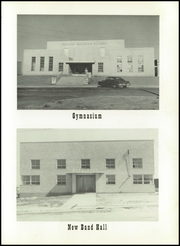 Page 15, 1950 Edition, Newman High School - Yucca Gloriosa Yearbook (Sweetwater, TX) online yearbook collection
