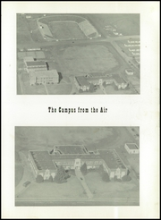Page 17, 1950 Edition, Newman High School - Yucca Gloriosa Yearbook (Sweetwater, TX) online yearbook collection