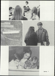 Page 13, 1974 Edition, Newman High School - Yucca Gloriosa Yearbook (Sweetwater, TX) online yearbook collection