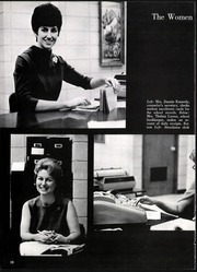 Page 14, 1968 Edition, Douglas MacArthur High School - MacArtair Yearbook (Houston, TX) online yearbook collection
