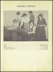 Page 15, 1953 Edition, Colorado City High School - Lone Wolf Yearbook (Colorado City, TX) online yearbook collection