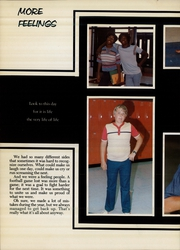 Page 12, 1979 Edition, Colorado City High School - Lone Wolf Yearbook (Colorado City, TX) online yearbook collection