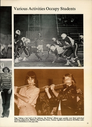 Page 17, 1979 Edition, Colorado City High School - Lone Wolf Yearbook (Colorado City, TX) online yearbook collection