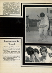Page 6, 1979 Edition, Colorado City High School - Lone Wolf Yearbook (Colorado City, TX) online yearbook collection