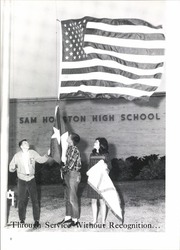 Page 12, 1966 Edition, Sam Houston High School - Cherokee Yearbook (Arlington, TX) online yearbook collection