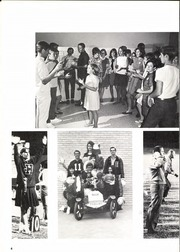 Page 10, 1969 Edition, Sam Houston High School - Cherokee Yearbook (Arlington, TX) online yearbook collection