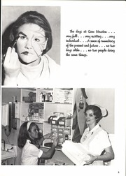 Page 11, 1969 Edition, Sam Houston High School - Cherokee Yearbook (Arlington, TX) online yearbook collection