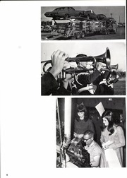 Page 12, 1969 Edition, Sam Houston High School - Cherokee Yearbook (Arlington, TX) online yearbook collection