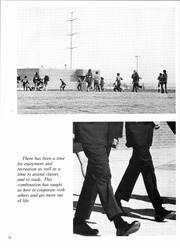 Page 16, 1973 Edition, Sam Houston High School - Cherokee Yearbook (Arlington, TX) online yearbook collection
