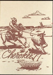 1977 Edition, Sam Houston High School - Cherokee Yearbook (Arlington, TX)