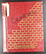 1980 Edition, Sam Houston High School - Cherokee Yearbook (Arlington, TX)