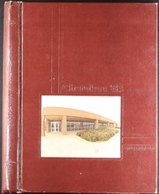 1983 Edition, Sam Houston High School - Cherokee Yearbook (Arlington, TX)
