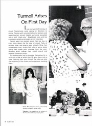 Page 14, 1983 Edition, Sam Houston High School - Cherokee Yearbook (Arlington, TX) online yearbook collection