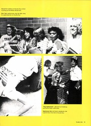 Page 17, 1983 Edition, Sam Houston High School - Cherokee Yearbook (Arlington, TX) online yearbook collection
