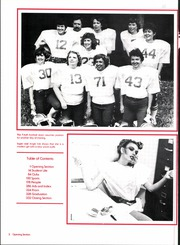 Page 6, 1983 Edition, Sam Houston High School - Cherokee Yearbook (Arlington, TX) online yearbook collection
