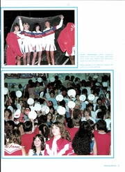Page 9, 1983 Edition, Sam Houston High School - Cherokee Yearbook (Arlington, TX) online yearbook collection