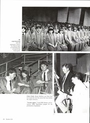 Page 270, 1985 Edition, Sam Houston High School - Cherokee Yearbook (Arlington, TX) online yearbook collection