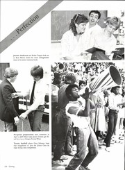 Page 274, 1985 Edition, Sam Houston High School - Cherokee Yearbook (Arlington, TX) online yearbook collection