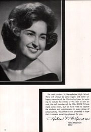 Page 10, 1964 Edition, Nacogdoches High School - Book N Yearbook (Nacogdoches, TX) online yearbook collection