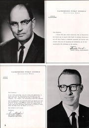 Page 12, 1964 Edition, Nacogdoches High School - Book N Yearbook (Nacogdoches, TX) online yearbook collection