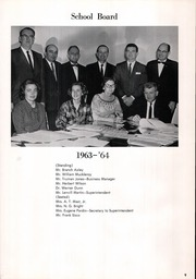Page 13, 1964 Edition, Nacogdoches High School - Book N Yearbook (Nacogdoches, TX) online yearbook collection