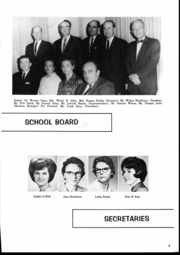 Page 11, 1967 Edition, Nacogdoches High School - Book N Yearbook (Nacogdoches, TX) online yearbook collection