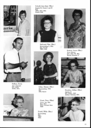 Page 13, 1967 Edition, Nacogdoches High School - Book N Yearbook (Nacogdoches, TX) online yearbook collection