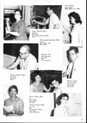 Page 15, 1967 Edition, Nacogdoches High School - Book N Yearbook (Nacogdoches, TX) online yearbook collection