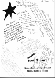 Page 3, 1967 Edition, Nacogdoches High School - Book N Yearbook (Nacogdoches, TX) online yearbook collection