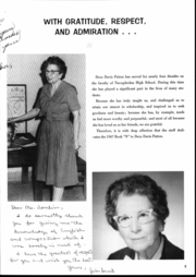 Page 7, 1967 Edition, Nacogdoches High School - Book N Yearbook (Nacogdoches, TX) online yearbook collection