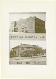 Page 14, 1930 Edition, Graham High School - Steer Yearbook (Graham, TX) online yearbook collection
