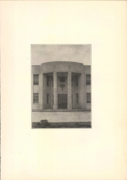 Page 11, 1941 Edition, Graham High School - Steer Yearbook (Graham, TX) online yearbook collection