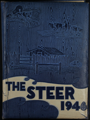 1946 Edition, Graham High School - Steer Yearbook (Graham, TX)