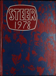 1978 Edition, Graham High School - Steer Yearbook (Graham, TX)