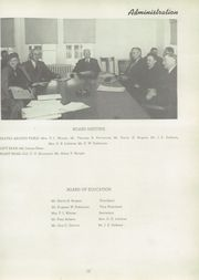 Page 17, 1950 Edition, Sidney Lanier High School - Los Recuerdos Yearbook (San Antonio, TX) online yearbook collection