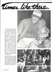 Page 12, 1984 Edition, Bandera High School - Bulldog Yearbook (Bandera, TX) online yearbook collection